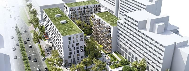 Cayros Capital Partners München Schulenburg Wohnungen Apartments Investor Bauträger